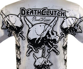 DeathClutch UFC 100 T-shirt