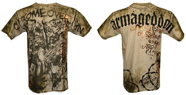 With Battle Being The Predominant Factor In Mma It S Only Ing To Pay Tribute Finest War Themed T Shirt Designs Done By Top Companies Including