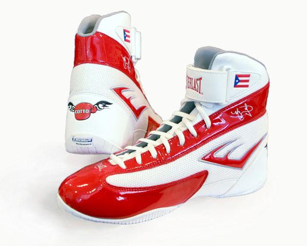 Reebok Boxing Shoes