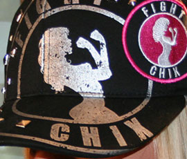 Fight Chix Clothing
