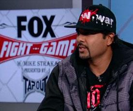 Fox Fight Game Talks Fight Gear