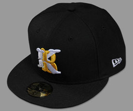 Krazy Bee x New Era Cap