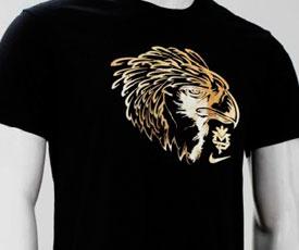 Nike Team Pacquiao Eagle T-shirts