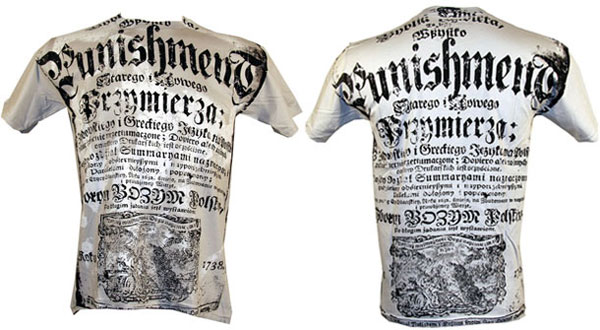 punishment-shirt
