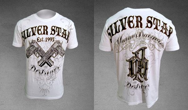 silver-star-pacman-shirt