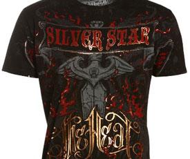Silver Star x Karo Parisyan T-shirt