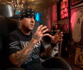 Forbes Interview with TapouT
