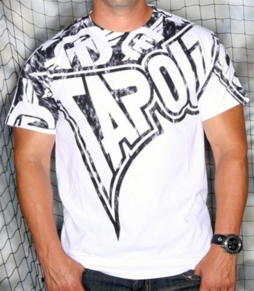 tapout-shirt