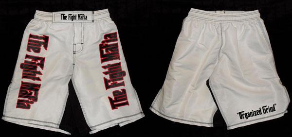 the-fight-mafia-shorts