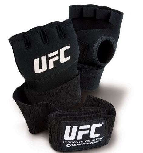 Gel Wrap Gloves Ufc Gel Wrap Gloves
