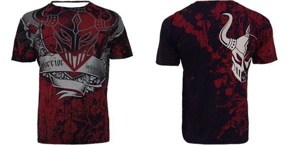 warrior-shirt