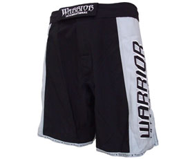 Warrior Grey Annihilation Shorts