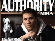 Authority Holiday Hit List by FighterXFashion.com