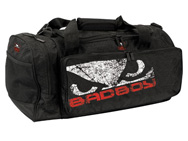 Bad Boy MMA Duffle Bag