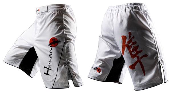 hayabusa-kyoudo-shorts