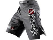 Hayabusa Shiai MMA Fight Shorts