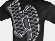 Hostility 3D T-shirt