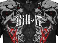 Kill It Disorderly Conduct II T-shirt