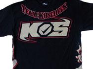 Mar Clothing Team Koscheck T-shirt