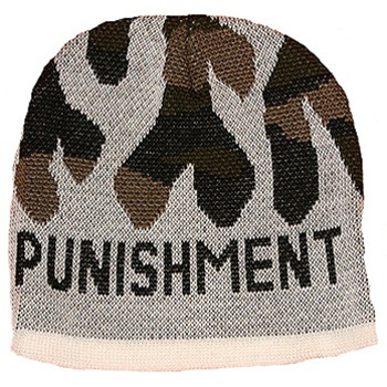 punishment-flame-beanie