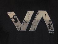 RVCA Graphito T-shirt