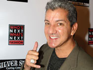 Silver Star Casting Co. Signs Bruce Buffer