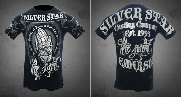 silver-star-saint-shirt
