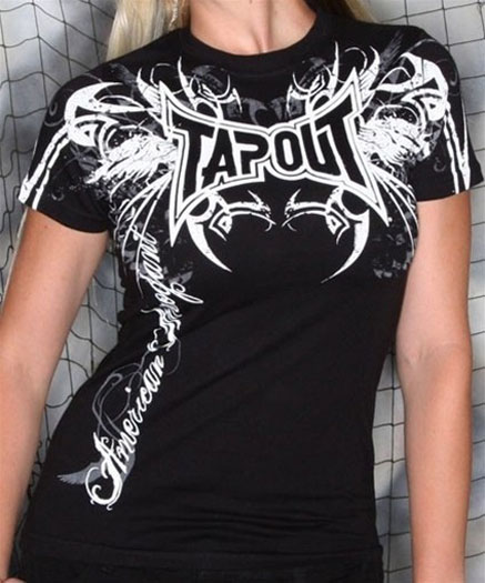 Ufc Shirts Tapout Clothing Mma Ufc T Shirt Shorts Apparel ...
