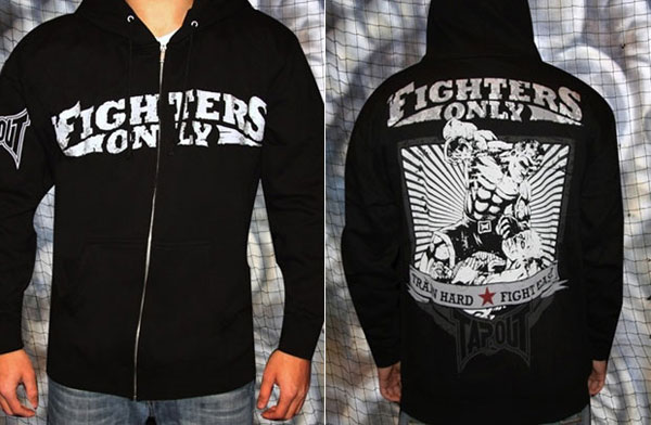 tapout-fighters-only