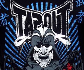 TapouT x Kenny Florian UFC 107 Shirt
