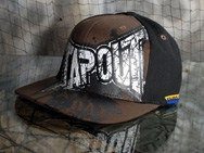 TapouT x Kimbo Slice Lethal Dosage Hat