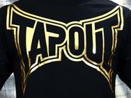 TapouT x Kimbo Slice TUF 10 Walkout T-shirt