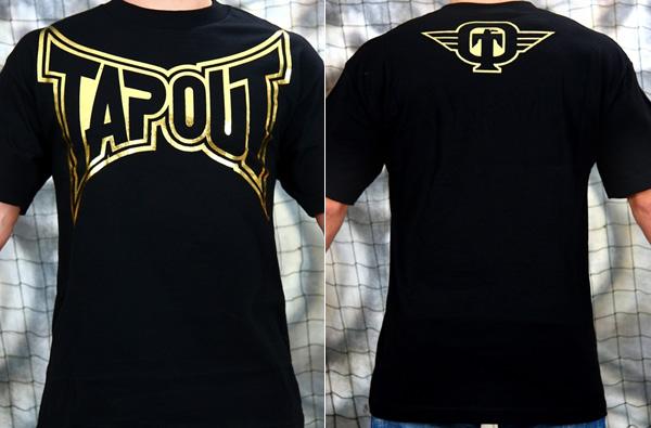 tapout-kimbo-tuf-10-shirt
