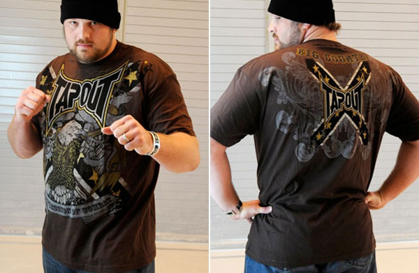 tapout-roy-nelson-shirt