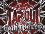 TapouT Death Warrior T-shirt