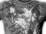 Tri-Coasta x Joe Lauzon Protege T-shirt