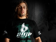 FORM Athletics x Urijah Faber WEC 46 Clothing