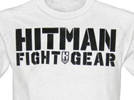 HITMAN Fight Gear All Star T-shirt