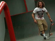 Video: Silver Star Clay Guida vs. Ryan Sheckler