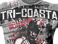 Tri-Coasta Main Event T-shirt