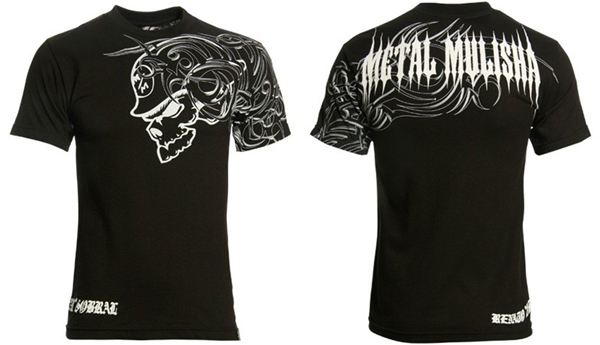 metal mulisha t shirts