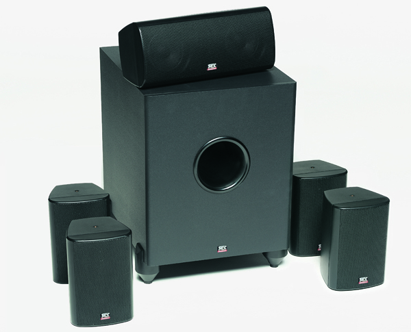 HTB1 Home Theater System