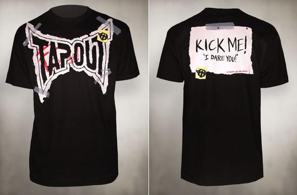 tapout designsTapout Shirt Designs