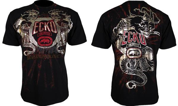 ecko unltd mma tshirts part 2 � fighterxfashioncom