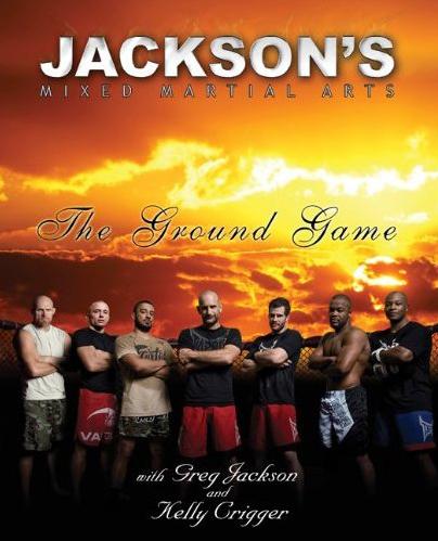 Greg Jackson Greg Jackson Returns With