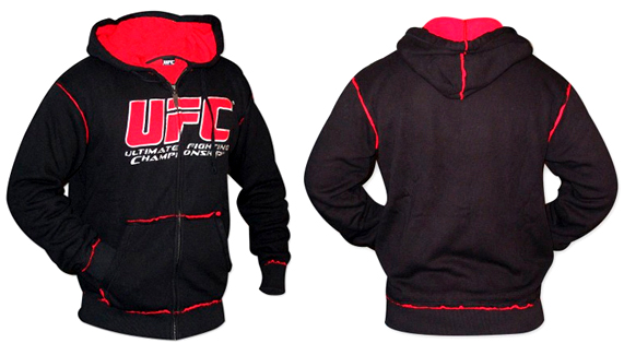 Ufc hoodie