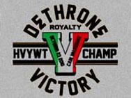 dethrone-victory