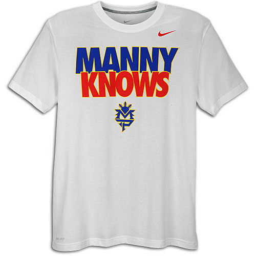 Nike x manny pacquiao t shirt collection for Manny pacquiao nike t shirt
