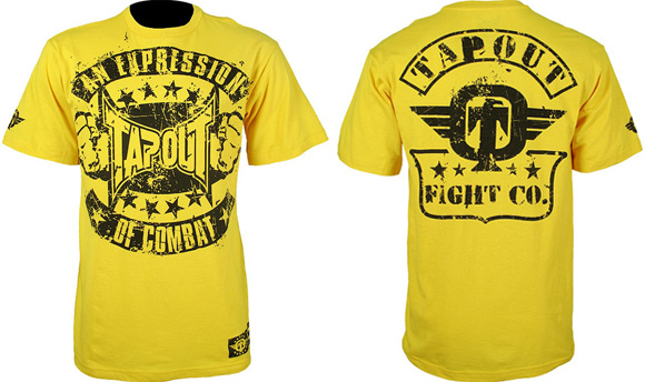 tapout-shirt-2Tapout Shirt Designs