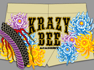 krazy-bee-shorts